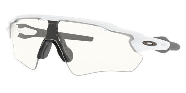 Oakley Radar EV Path - Polished White - Clear - OO9208-C138 - 888392555373