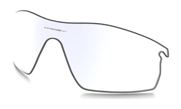 Oakley Radar Lock Pitch - Lens - Clear - 41-772 - 700285635170