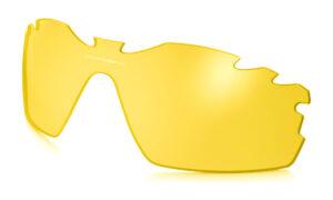 Oakley RadarLock Pitch Vented - Lens - Yellow - 43-553 - 700285605302