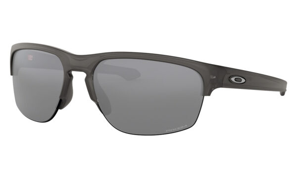 Oakley Sliver Edge - Grey Smoke - Prizm Black - OO9413-0365 - 888392338440