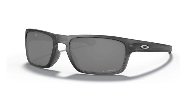 Oakley Sliver Stealth - Grey Smoke - Prizm Black - OO9408-0356 - 888392338570
