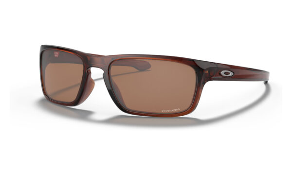 Oakley Sliver Stealth - Polished Rootbeer - Prizm Tungsten - OO9408-0256 - 888392338563