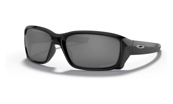 Oakley Straightlink - Polished Black - Prizm Black Polarized - OO9331-1658 - 888392320636