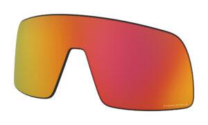 Oakley Sutro Lens Prizm Ruby - 103-121-005 - 888392404947