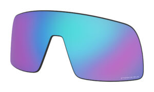 Oakley Sutro Lens Prizm Sapphire - 103-121-009 - 888392404985