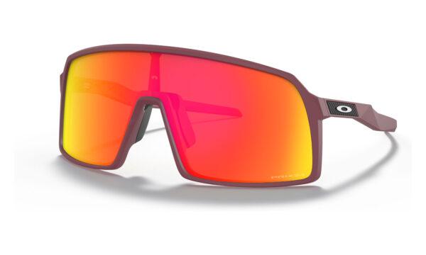 Oakley Sutro - Matte Vampirella - Prizm Ruby - OO9406-0237 - 888392404763