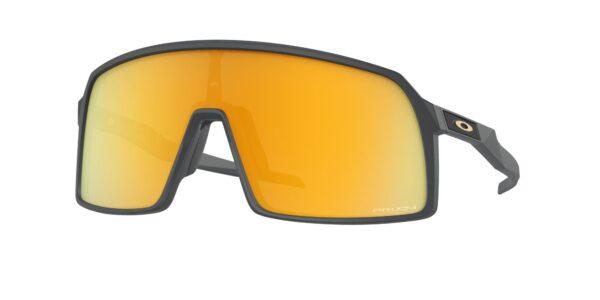 Oakley Sutro - Matte Carbon - Prizm 24K - OO9406-0537 - 888392404794