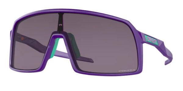 Oakley Sutro - Matte Electric Purple - Prizm Grey - OO9406-8937 - 888392568274