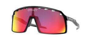 Oakley Sutro - Origins Collection - Polished Black - Prizm Road - OO9406-4937 - 888392546296
