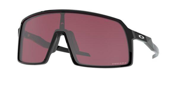 Oakley Sutro - Polished Black - Prizm Snow Black - OO9406-2037 - 888392499776