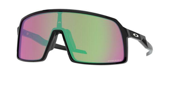 Oakley Sutro - Polished Black - Prizm Snow Jade - OO9406-2137 - 888392471710