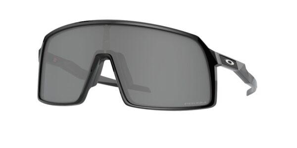 Oakley Sutro - Polished Black - Prizm Black - OO9406-0137 - 888392404756