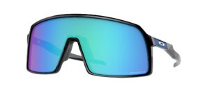 Oakley Sutro - Polished Black - Prizm Sapphire - OO9406-9037 - 888392568830