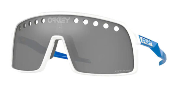 Oakley Sutro - Polished White - Prizm Black - OO9406-6237 - 888392562722