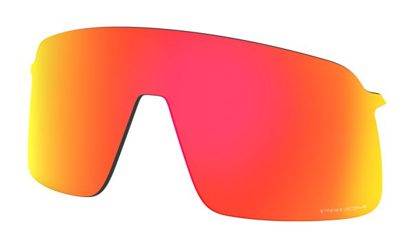Oakley Sutro Lite Lens - Prizm Ruby - 103-485-006 - 888392532749