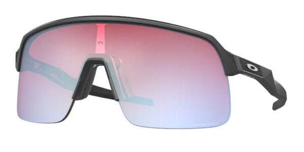 Oakley Sutro Lite - Matte Carbon - Prizm Snow Sapphire - OO9463-1739 - 888392563620