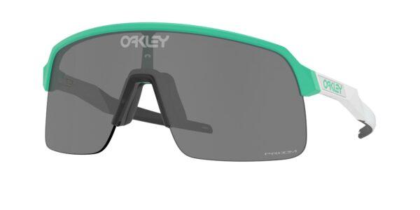 Oakley Sutro Lite - Origins Collection - Matte Celeste - Prizm Black - OO9463-0739 - 888392489647