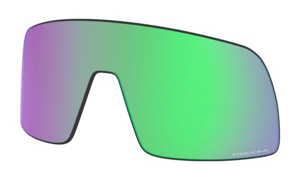 Oakley Sutro S Lens - Prizm Road Jade - 103-486-005 - 888392534422