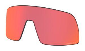 Oakley Sutro S Lens - Prizm Trail Torch - 103-486-004 - 888392534415