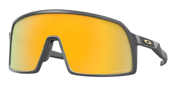 Oakley Sutro S - Matte Carbon - Prizm 24K - OO9462-0828 - 888392562104