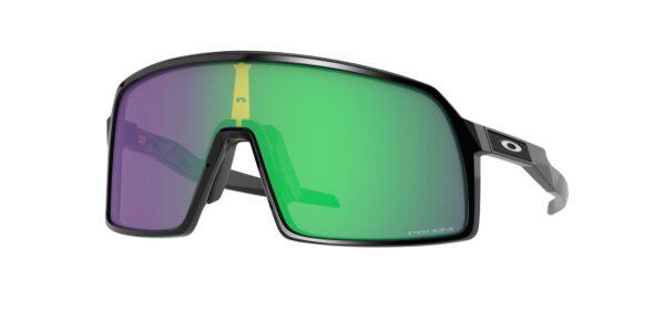Oakley Sutro S - Polished Black - Prizm Jade - OO9462-0628 - 888392489326