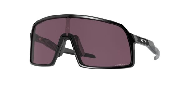 Oakley Sutro S Polished Black - Prizm Road Black - OO9462-0128 - 888392489272