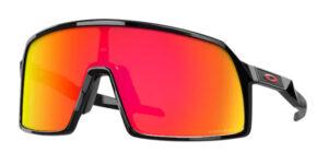 Oakley Sutro S - Polished Black - Prizm Ruby - OO9462-0928 - 888392562111