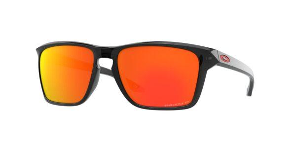 Oakley Sylas - Black Ink - Prizm Ruby Polarized - OO9448-0557 - 888392454942