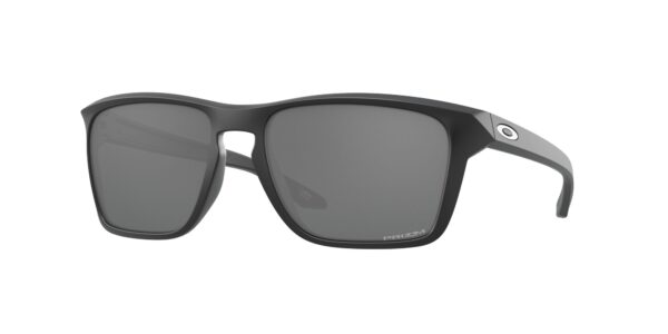 Oakley Sylas - Matte Black - Prizm Black - OO9448-0357 - 888392454928