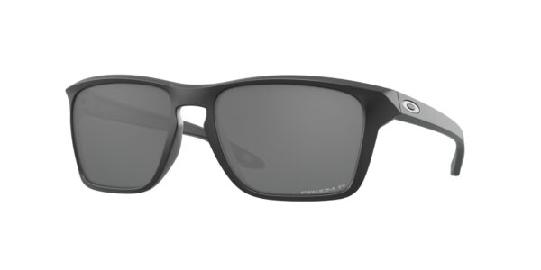 Oakley Sylas - Matte Black - Prizm Black Polarized - OO9448-0657 - 888392454959