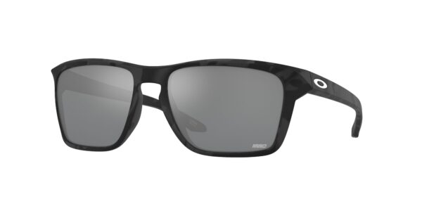 Oakley Sylas - Maverick Vinales - Matte Black Camo - Prizm Black - OO9448-1957 - 888392557650