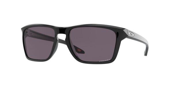 Oakley Sylas - Polished Black - Prizm Grey - OO9448-0157 - 888392454904