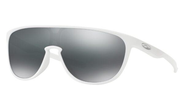 Oakley Trillbe - Matte White - Black Iridium - OO9318-02 - 888392228567