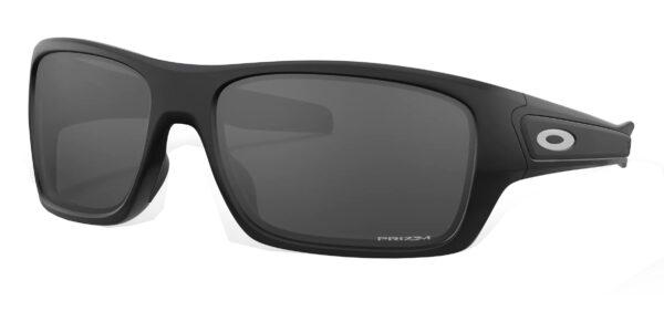 Oakley Turbine - Matte Black - Prizm Black - OO9263-4263 - 888392280053