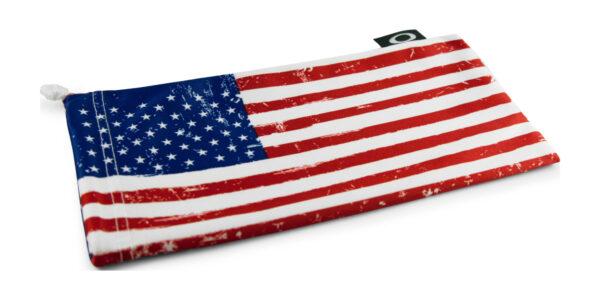 Oakley USA Microbag - 100-288-001 - 700285700236