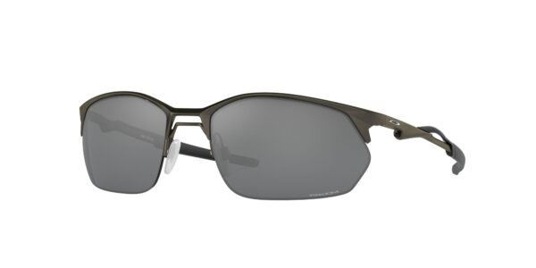 Oakley Wire Tap 2.0 - Matte Gunmetal - Prizm Black - OO4145-0260 - 888392558091