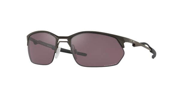 Oakley Wire Tap 2.0 - Pewter - Prizm Daily Polarized - OO4145-0560 - 888392558121