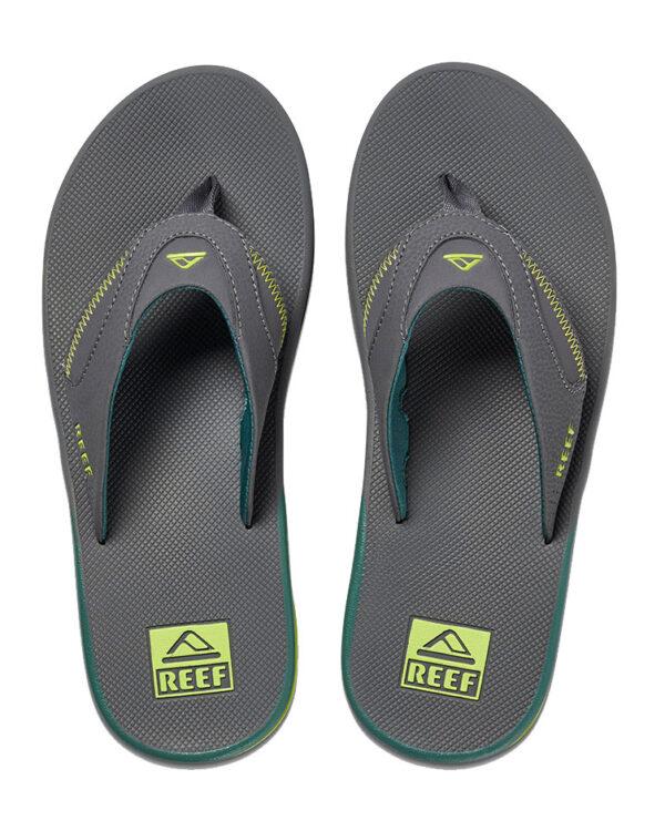 Reef Fanning - Grey Volt - CI4010