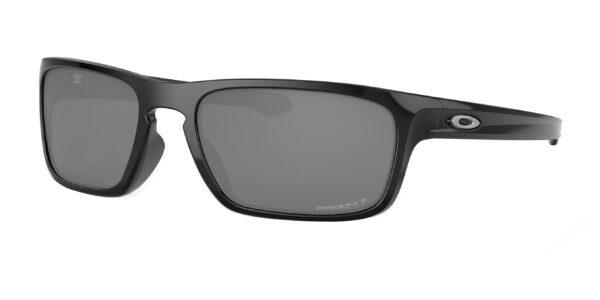 Sliver Stealth - Polished Black - Prizm Black Polarized - OO9408-0556 - 888392338594