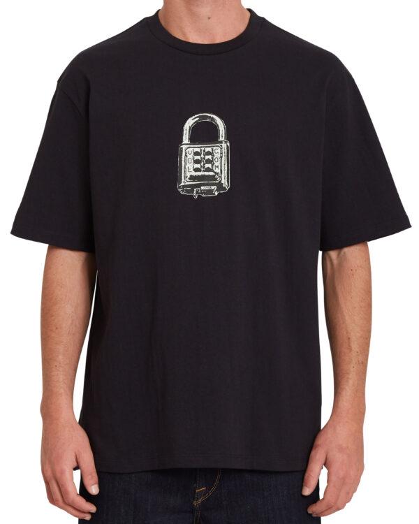 Volcom Codecracker T - A4332105-BLK