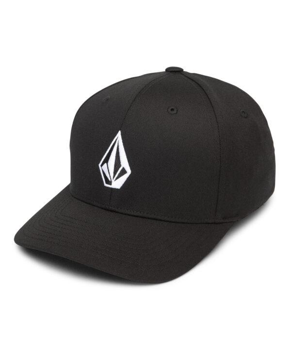Volcom Full Stone - Flex Fit Cap - Black - D5532101