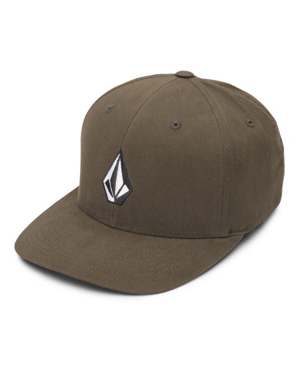 Volcom Full Stone - Flex Fit Cap - Wren - D5532101